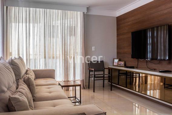 Apartamento - Setor Oeste - Ref: 721 - V-721