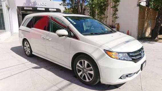 Honda Odissey Touring 2014