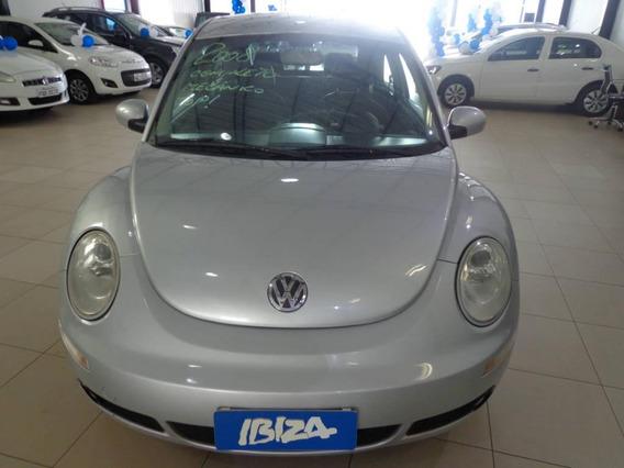 Volkswagen New Beetle 2.0 Mecanico