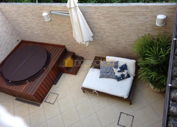 Casa Com 3 Dormitórios À Venda, 120 M² - Pendotiba - Niterói/rj - Ca0664