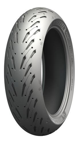 Michelin 190 50 17 Pilot Road 5 C/coloc. Y Balanceo 2tboxes