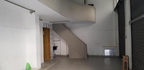 Loja Para Alugar, 80 M² Por R$ 3.000,00 - Santa Cecília - São Paulo/sp - Lo1250