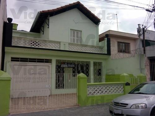 Casa Para Venda, 2 Dormitório(s), 300.0m² - 33343