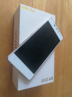 Blu Vivo Air 16gb Rom 8mp/5mp 1gb Ram + Caja Original