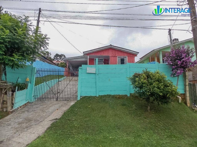 Terreno Residencial À Venda, Jardim Agua Boa, Campo Magro. - Codigo: Te0070 - Te0070