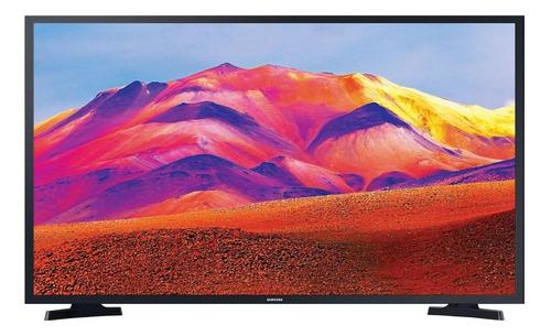 Imagen 1 de 4 de Smart Tv Samsung Series 5 Led Full Hd 43   Un43t5300akxzl