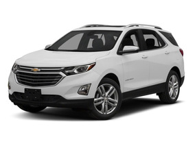 Chevrolet Equinox 1.5 Turbo Awd Enero Bonificado Hl