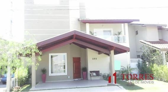 Casa A Venda No Bairro Centro Em Tremembé - Sp. - 414-1