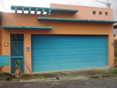 Vendo Casa San Jose-moravia-san Vicente
