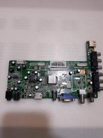 Placa Principal Do Monitor Philco Ph 19b16dm Led