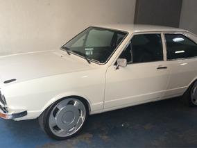Passat Ts 1977 Turbo Forjado Legalizado