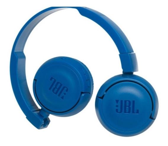 Fone Original Jbl Bluetooth T450bt Com Garantia De 12 Meses