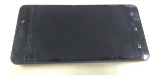 Celular Lenovo K6 Vibe (retirada De Peças)