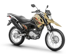 Xtz Crosser 150 Z