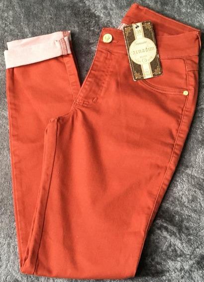 Calça Jeans N° 38 Carnadim