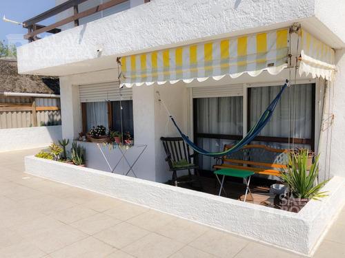 Imagen 1 de 9 de Venta: 2 Dormitorios   2 Baños Apartamento Modalidad Casita Punta Del Este