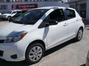 Toyota Yaris 1.5 Hb Premium Man Mt
