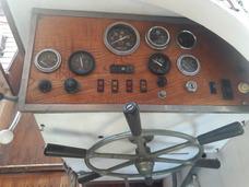 Crucero Ortholan 690
