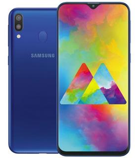 Samsung Galaxy M20 64gb Libre Fabrica