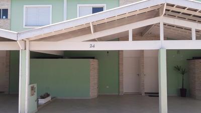 Casa Condomínio Fechado Evidence Santa Maria Jacareí Vendo