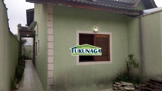 Casa À Venda, 98 M² Por R$ 478.900,00 - Jardim Santa Mena - Guarulhos/sp - Ca0411