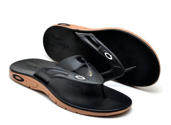 Chinelo Oakley Rest 2.0 Exclusivo Em Todas As Cores
