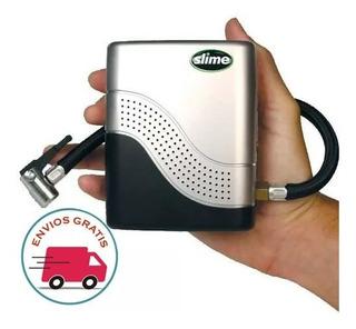 Inflador 12v De Neumáticos Slime 40001 Envío Gratis