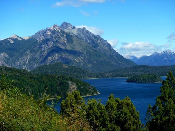Terreno En Bariloche De 3200m2 Llao Llao Lugar Increíble!