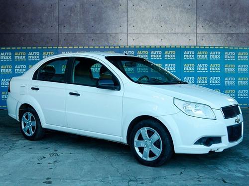 Chevrolet Aveo Ls 2013
