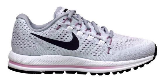 Zapatillas Nike Air Zoom Vomero 12 Running 863766-003 Env Gr