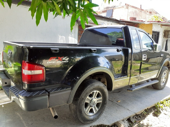 Ford F-150 Ford Fx4. 4x4
