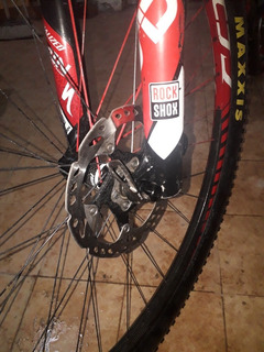 Mtb Specialred Epic Expert 29 Sworks Año1018