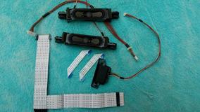 Kit Componentes Tv Panasonic Mod. Tc 40c400b