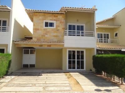 Casa Residencial À Venda, Sapiranga, Fortaleza. - Ca1264