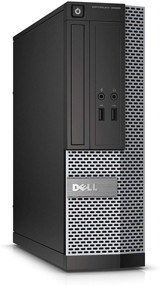 Computador Dell 3020 I5 4gb 500gb Windows 10