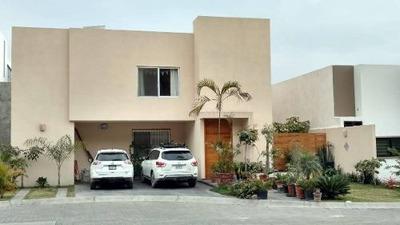 Hermosa Residencia En Renta En Los Sueños Junto A Rancho Contento