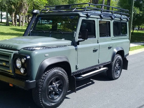 Land Rover Defender 2015 4x4
