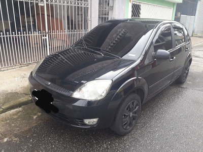 Ford Fiesta 1.0 Completo Supercharger 5p 2006