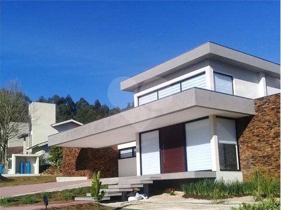 Linda Casa No Condomínio Ecoville! - 170-im450718