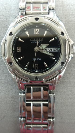 Reloj Citizen Dama Automático