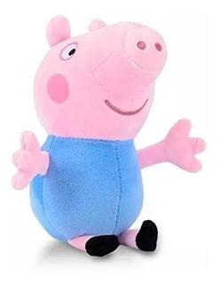 Peppa Pig - George 13.5 Felpa