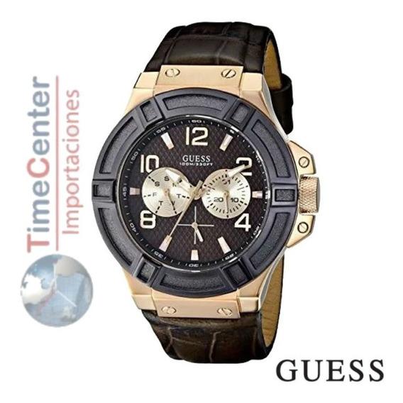 Reloj Guess U0040g3 Para Hombre