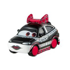 Disney Pixar Cars - Turners: Chisaki