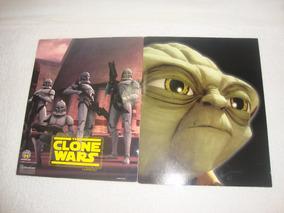 2 Pastas Star Wars Colecionador (antike)