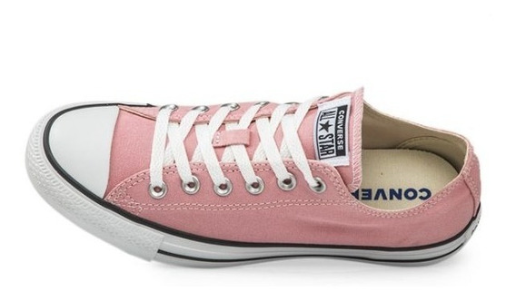 Zapatillas Converse All Star Ox Lona Hot Sale Originales
