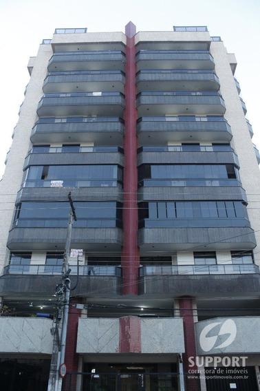 Apartamento 3 Quartos A Venda Na Praia Do Morro - V-1891