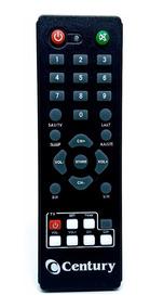 Controle Century Nano Rf Br2016 Pr2020 Pr2022 Original