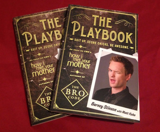 Libro The Playbook - Suit Up Score Chicks Be Awesome