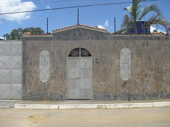 Rah 20-423 Rentahouse Lara Vende Casa En Yaritagua