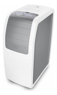 Aire Acondicionado Portatil Electrolux 3500w Frío Calor Eap1